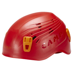 Camp Titan Helm rood